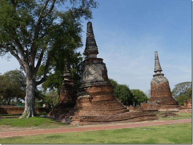 Ayutthayah - temples (49)