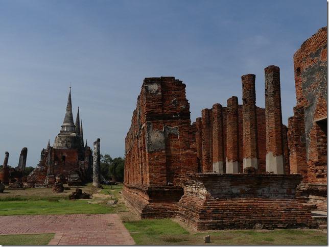 Ayutthayah - temples (54)