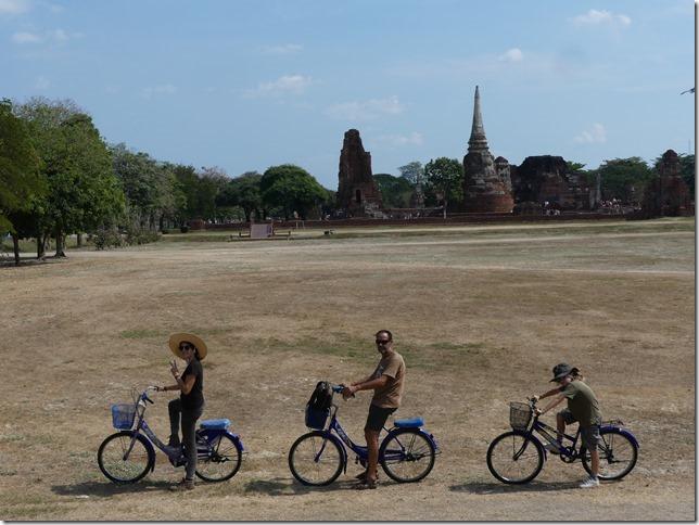 Ayutthayah - temples (64)