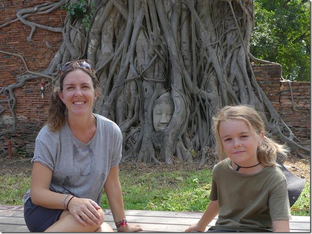 Ayutthayah - temples (73)