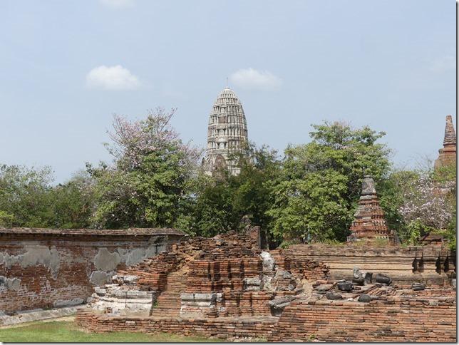 Ayutthayah - temples (80)