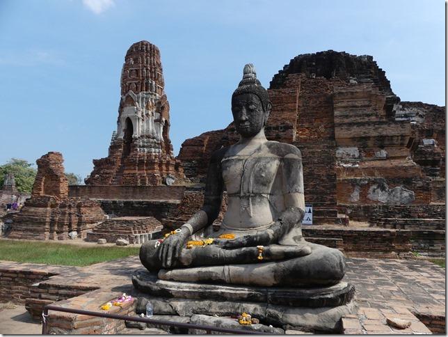 Ayutthayah - temples (89)