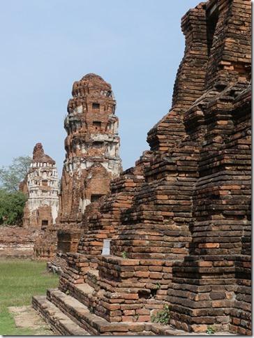 Ayutthayah - temples (94)