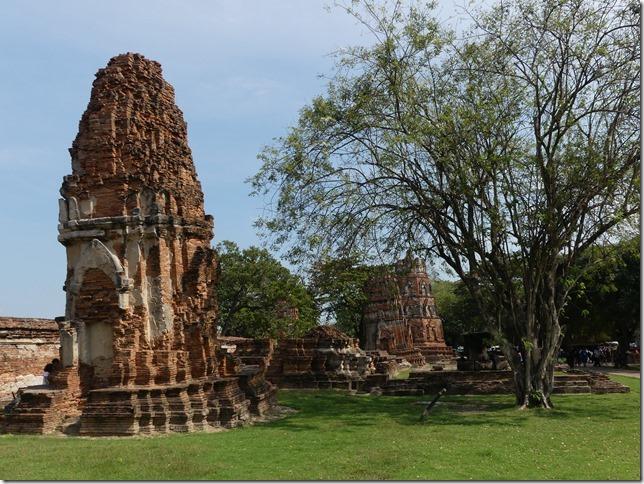 Ayutthayah - temples (95)