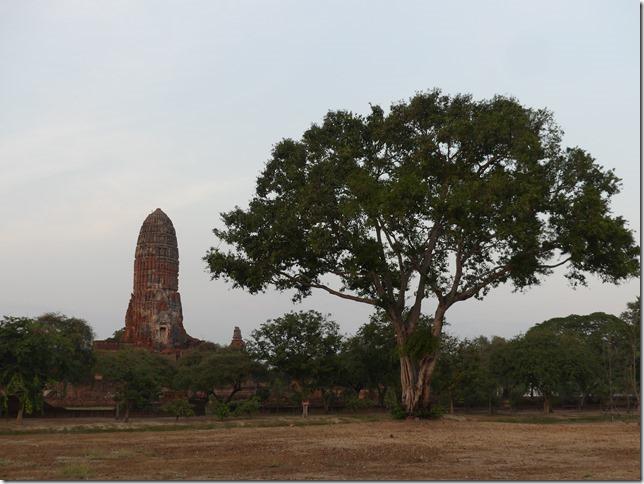 Ayyuthaya - Temples (10)