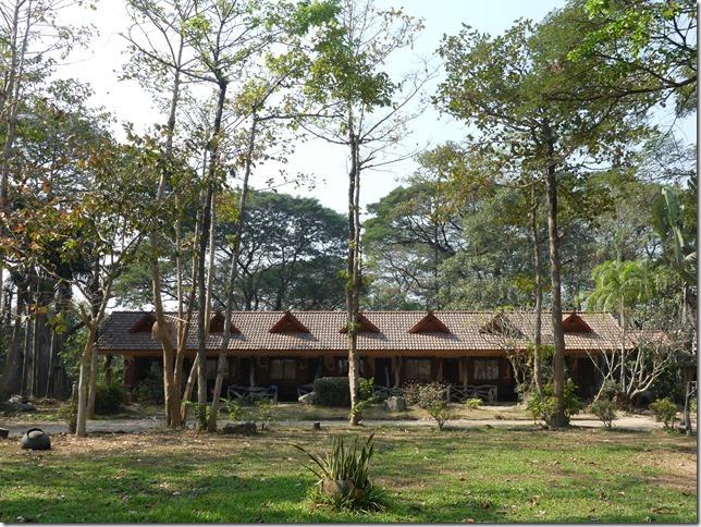 Baan Mama - Le camp (10)