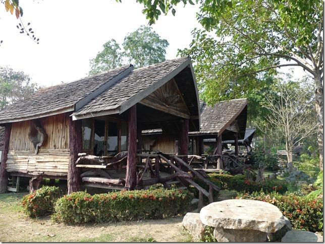 Baan Mama - Le camp (8)