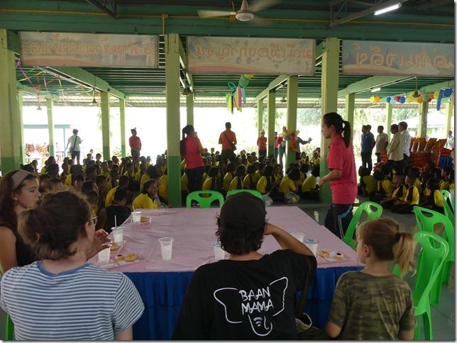 Baan Mama - visite école (3)