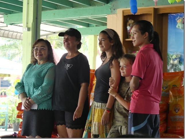 Baan Mama - visite école (9)