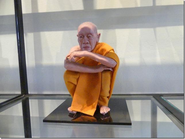 Bangkok - musée du Siam (11)