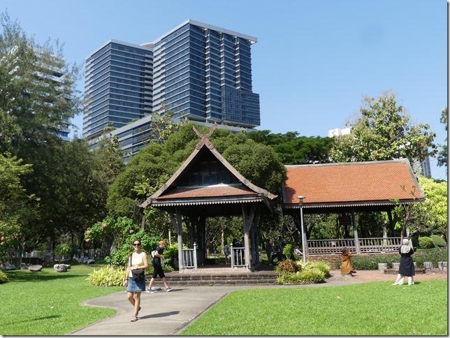 Bangkok - Parc Lumphini (47)