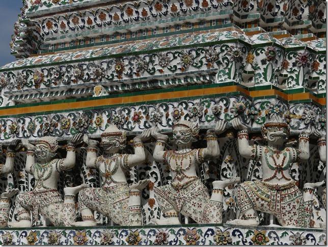 Bangkok - Wat Arun (12)