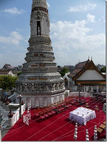 Bangkok - Wat Arun (21)