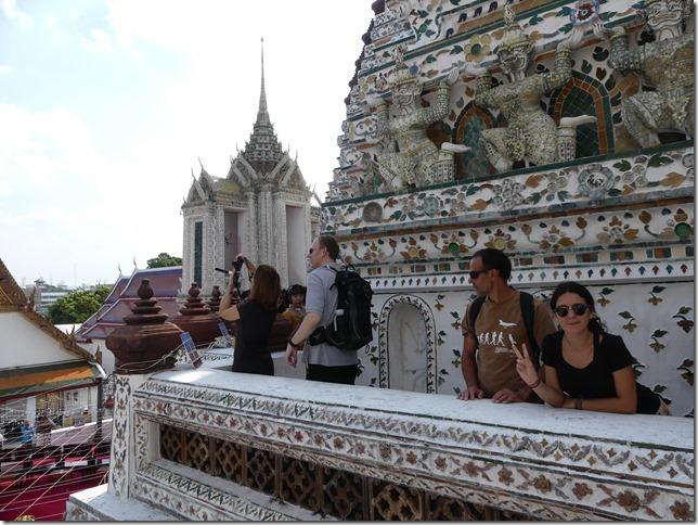 Bangkok - Wat Arun (23)
