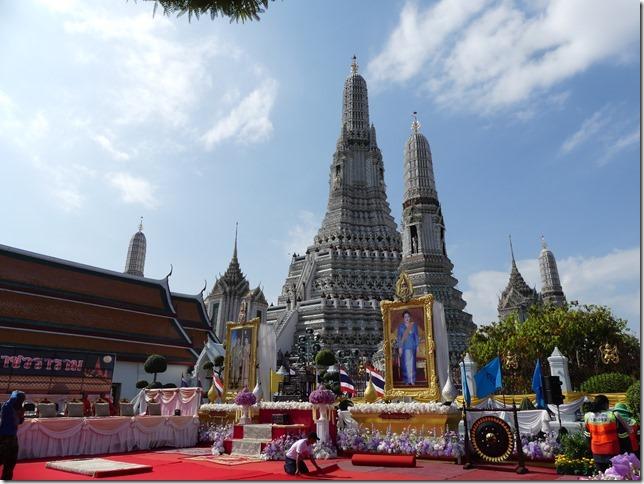 Bangkok - Wat Arun (40)