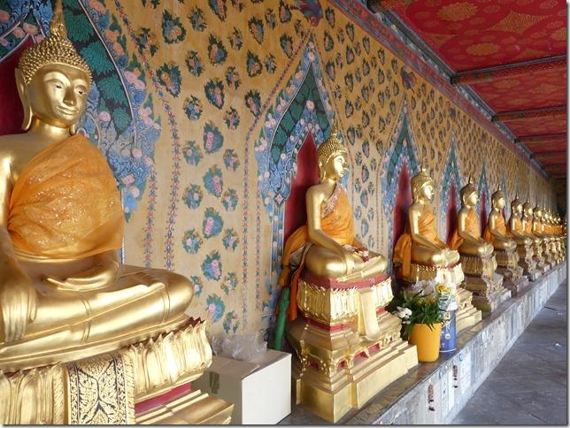 Bangkok - Wat Arun (50)