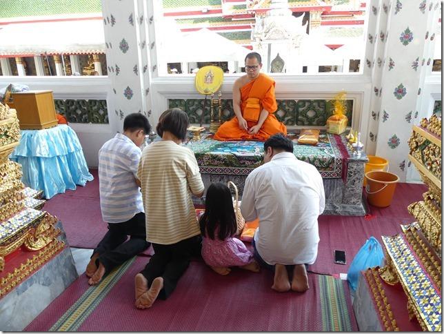 Bangkok - Wat Arun (60)