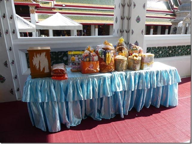 Bangkok - Wat Arun (61)