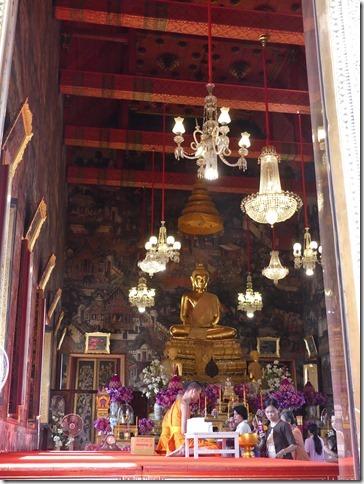 Bangkok - Wat Arun (64)