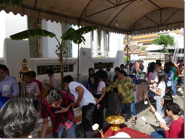 Bangkok - Wat Arun (7)