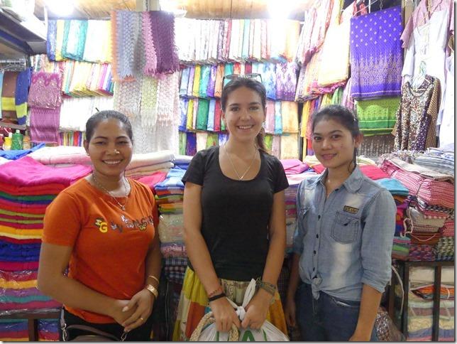 Battambang - marché (4)