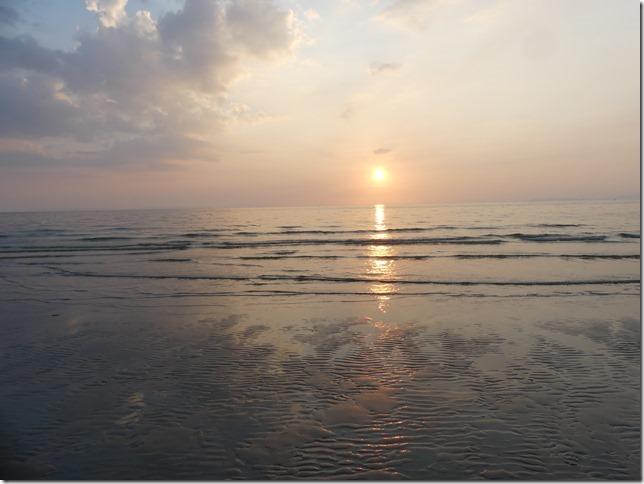 Bivouac plage Noël  (21)