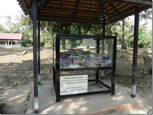 Phnom Penh - Killing fields (18)