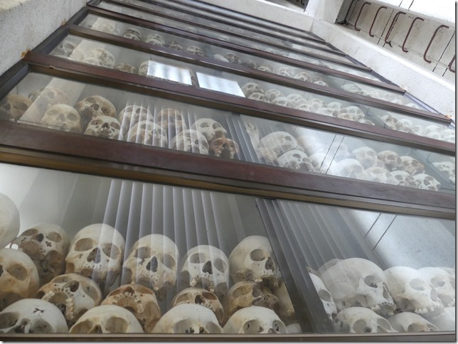 Phnom Penh - Killing fields (27)
