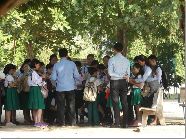 Phnom Penh - Killing fields (8)