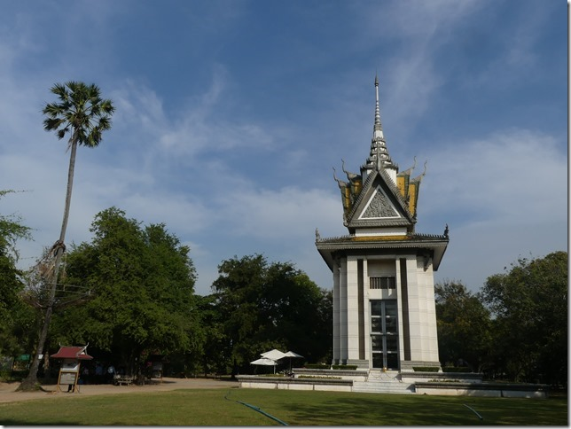 Phnom Penh - Killing fields (9)