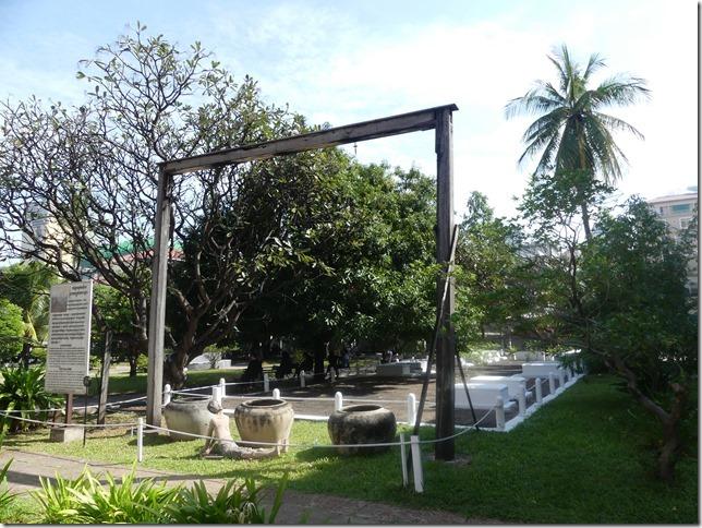 Phnom Penh - Prison S21 (15)