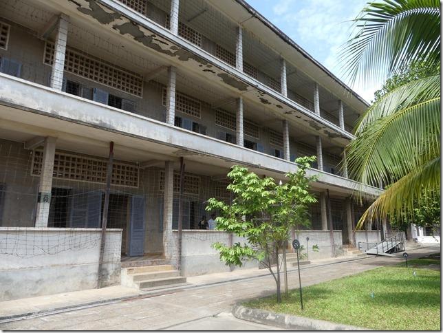 Phnom Penh - Prison S21 (18)