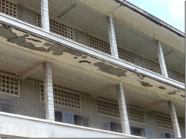 Phnom Penh - Prison S21 (19)