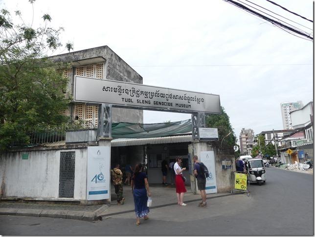 Phnom Penh - Prison S21 (1)