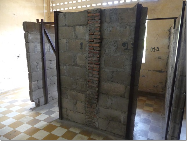 Phnom Penh - Prison S21 (24)
