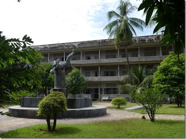 Phnom Penh - Prison S21 (36)