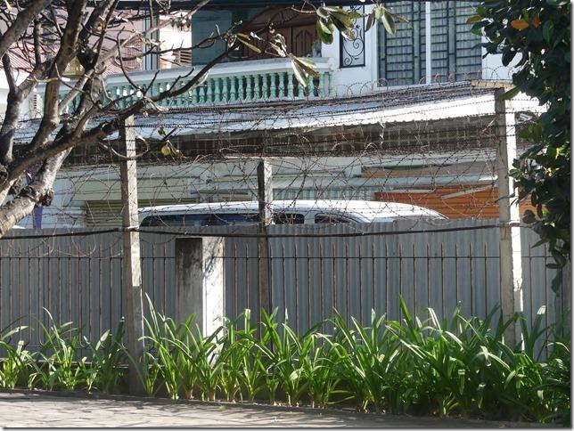 Phnom Penh - Prison S21 (6)
