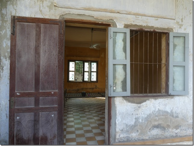 Phnom Penh - Prison S21 (8)