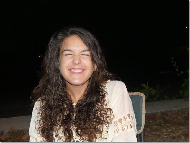 Ao Nang - Bivouac Klong Muang beach - 15 ans Lola (8)