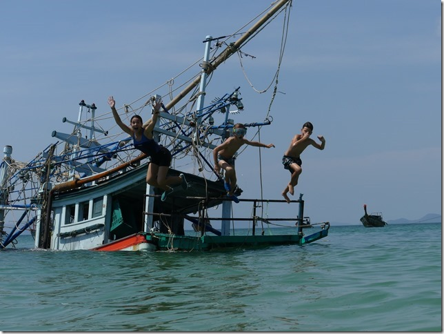 Ao Nang - Bivouac Klong Muang beach (31)
