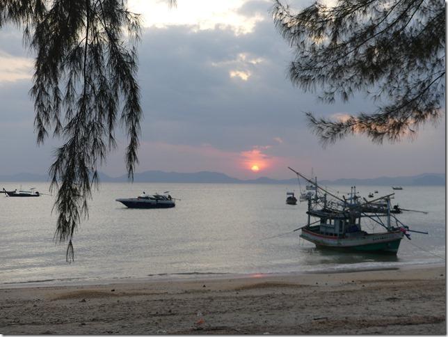 Ao Nang - Bivouac Klong Muang beach (48)