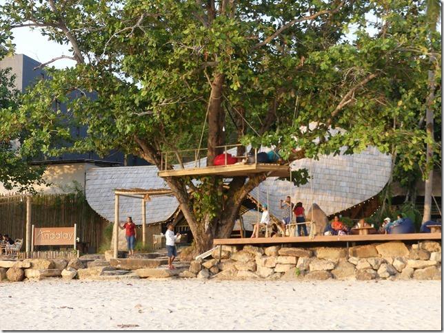 Ao Nang - Bivouac Klong Muang beach (65)