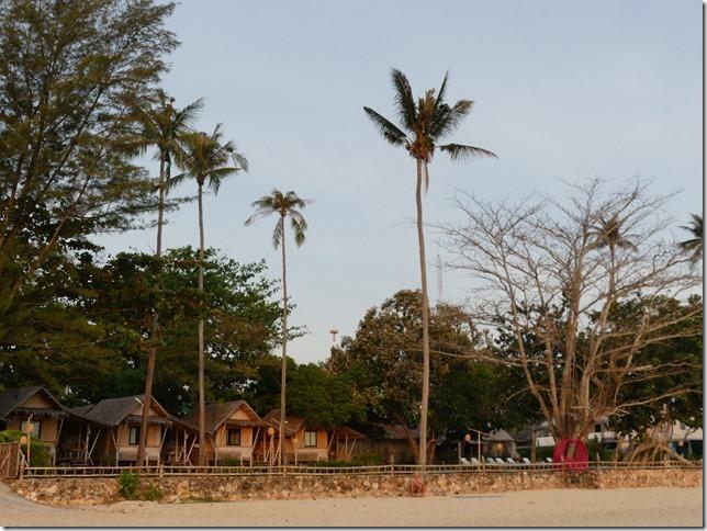 Ao Nang - Bivouac Klong Muang beach (66)