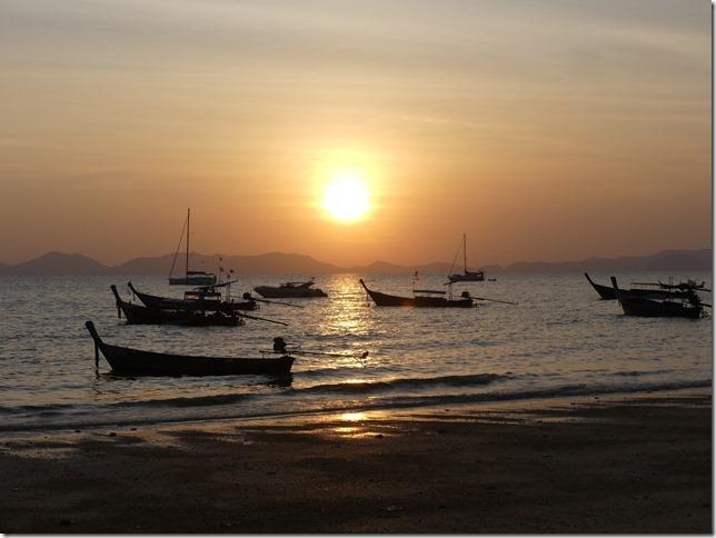 Ao Nang - Bivouac Klong Muang beach (68)