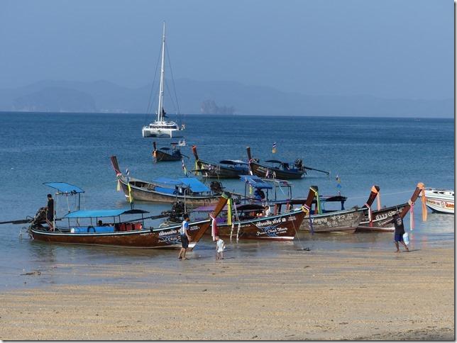 Ao Nang - Bivouac Klong Muang beach (74)