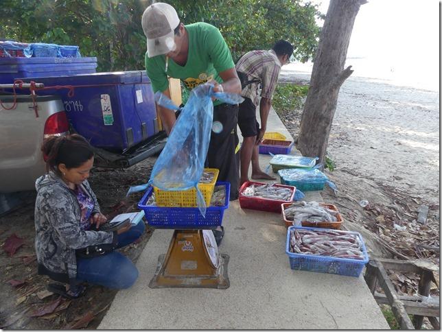 Ao Nang - Bivouac Klong Muang beach (78)