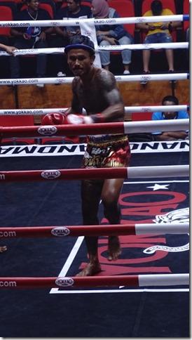 Ao Nang - combat de boxe thaï (14)