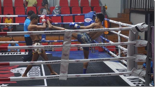 Ao Nang - combat de boxe thaï (29)