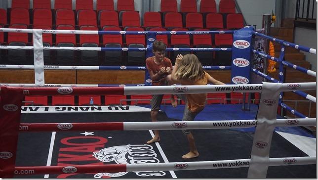 Ao Nang - combat de boxe thaï (54)