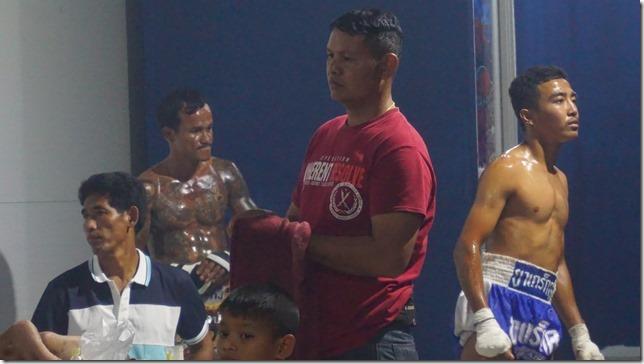 Ao Nang - combat de boxe thaï (8)